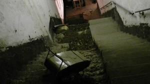 Événement LEVEL 12B, multimédia. Au Fort de Hollogne (Bierset, Liège) - les 7, 8, et 9 septembre 2012 (2)    dans Candice Tourret fort-3-300x168