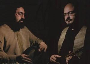 BEHDAD BABAEI & DAVID AFGHAH, quand la musique raconte une histoire dans Abbas Kiarostami behdadbabaiinavidafghahuntitled-300x212